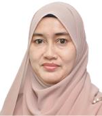 Noraini-Hashim